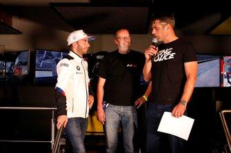 Team Philipp Eng, BMW Team RBM