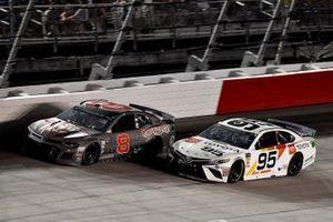 Matt DiBenedetto, Leavine Family Racing, Toyota Camry IMSA GTO Throwback