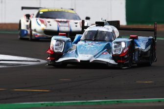 #42 Cool Racing Oreca 07, Nicolas Lapierre, Antonin Borga, Alexandre Coigny