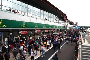 Silverstone nel WEC