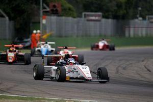 Roman Stanek, US Racing
