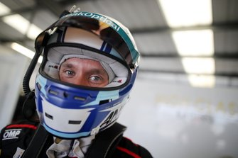 #20 High Class Racing Oreca 07 Gibson: Anders Fjordbach