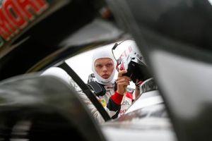 Отт Тянак, Toyota Gazoo Racing WRT