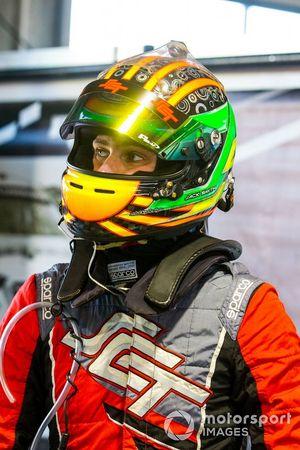 Джек Смит, Matt Stone Racing