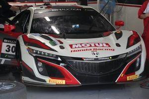 #30 Honda Team MOTUL