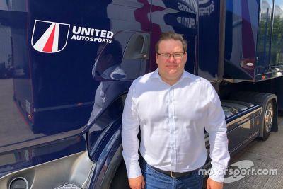 Annuncio di Greenwood United Autosports