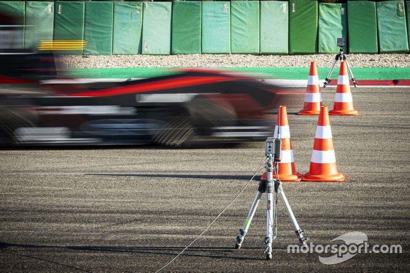 Autodromo Varano Calendario 2020.La Formula Sae Italy Entra Nel Vivo A Varano