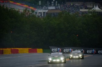 #107 Bentley Team M-Sport Bentley Continental GT3: Jordan Lee Pepper, Jules Gounon, Steven Kane