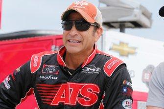 David Starr, Means Motorsports, Chevrolet Camaro