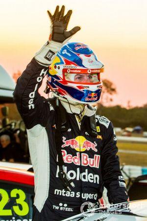 Yarış galibi Jamie Whincup, Triple Eight Race Engineering Holden