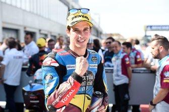 Pole: Alex Marquez, Marc VDS Racing