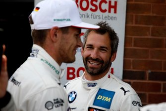 Marco Wittmann, BMW Team RMG, Timo Glock, BMW Team RMG