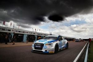 Mark Blundell, Trade Price Cars Audi