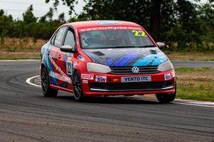 Karthik Tharani, Volkswagen India