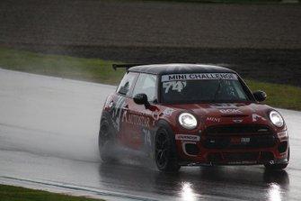 #74 Alessandro Suerzi Stefanin, Massimo Medelin, Autostar Group by Team Suerzi