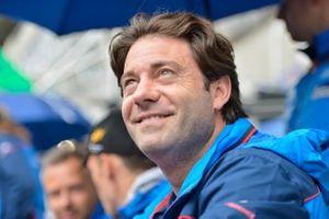 Jonathan Bomarito, Chip Ganassi Racing Ford GT