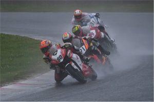 Rajiv Sethu, Honda Racing India