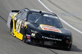 Josh Bilicki, RSS Racing, Chevrolet Camaro Zeigler Auto Group