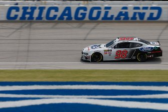Диллон Бассет, DGM Racing, Chevrolet Camaro Bassett Gutters & More