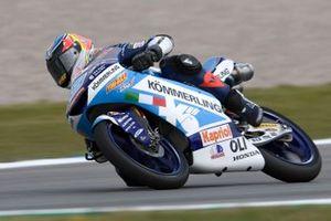 Ricardo Riccardo Rossi, Gresini Racing
