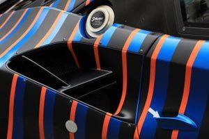 #60 Kessel Racing Ferrari 488 GTE
