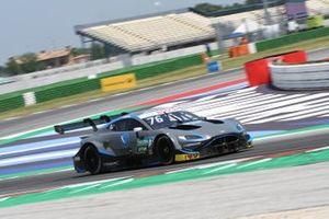 Jake Dennis R-Motorsport 1, Aston Martin Vantage DTM