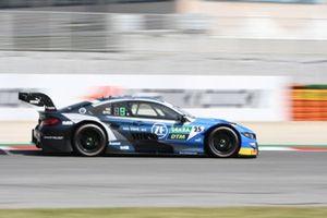 Philipp Eng, BMW Team RMR, BMW M4 DTM