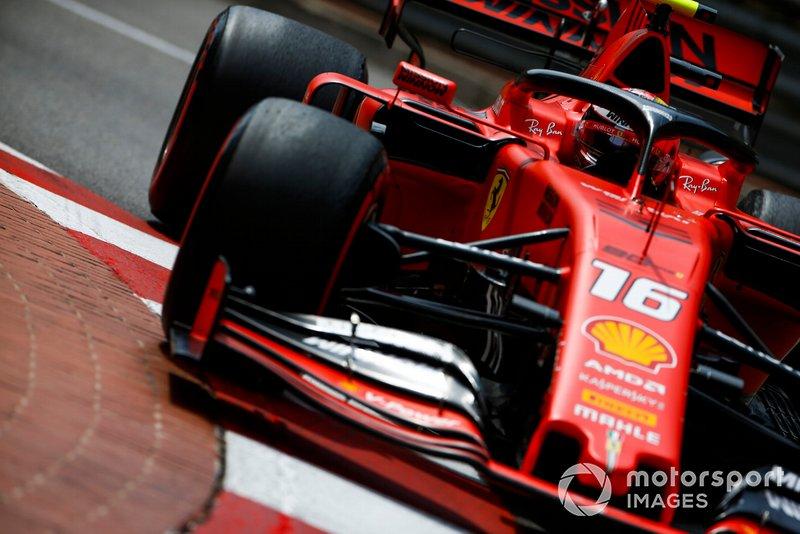 15. Шарль Леклер (Ferrari) – 1:12,149