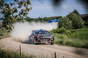 Алексей Лукьянюк и Алексей Арнаутов, Saintéloc Racing, Citroen C3 R5