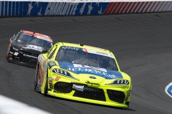 Brandon Jones, Joe Gibbs Racing, Toyota Supra Menards/Jeld-Wen