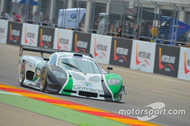 Racing Weekend Motorland Aragón