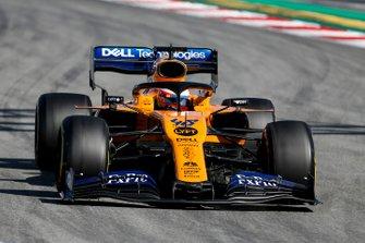 vOliver Turvey, Test Driver, McLaren