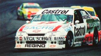 Em 1996, Ingo Hoffmann voltou com tudo e conquistou mais um título, o 9º de sua vitoriósa carreira