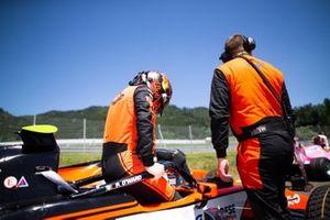 Patricio O'Ward, MP Motorsport
