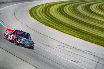 Dylan Lupton, DGR-Crosley, Toyota Tundra DGR Crosley