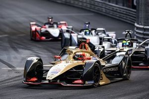 Jean-Eric Vergne, DS TECHEETAH, DS E-Tense FE19 Oliver Rowland, Nissan e.Dams, Nissan IMO1