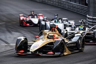 Jean-Eric Vergne, DS TECHEETAH, DS E-Tense FE19 Oliver Rowland, Nissan e.Dams, Nissan IMO1