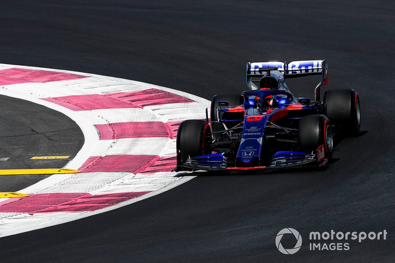 Toro Rosso - 145 millones