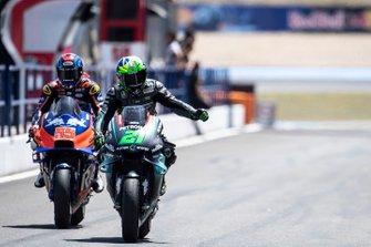 Франко Морбиделли, Petronas Yamaha SRT