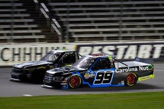Jordan Anderson, Jordan Anderson Racing, Chevrolet Silverado Bommarito.com / Lucas Oil, Ben Rhodes, ThorSport Racing, Ford F-150