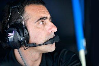 Дарио Франкитти, Chip Ganassi Racing Honda