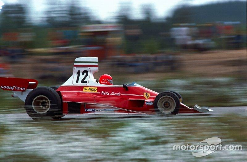 Nr. 5: Grand Prix von Schweden 1975 in Anderstorp