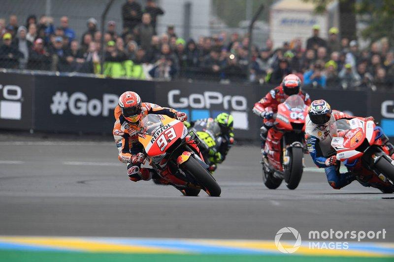 Marc Marquez, Repsol Honda Team, Jack Miller, Pramac Racing