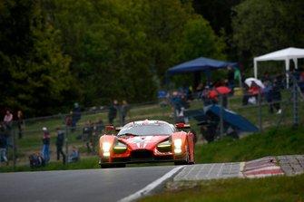 #705 Scuderia Cameron Glickenhaus SCG003C: Thomas Mutsch, Felipe Fernandez Laser, Franck Mailleux, Andreas Simonsen