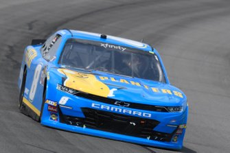 Ryan Preece, JR Motorsports, Chevrolet Camaro Planters