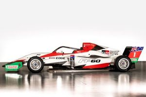 Toyota Racing Series FT-60