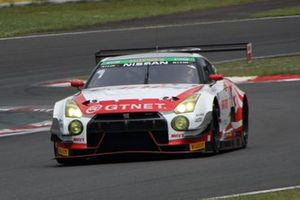 #1 GTNET GT3 GT-R