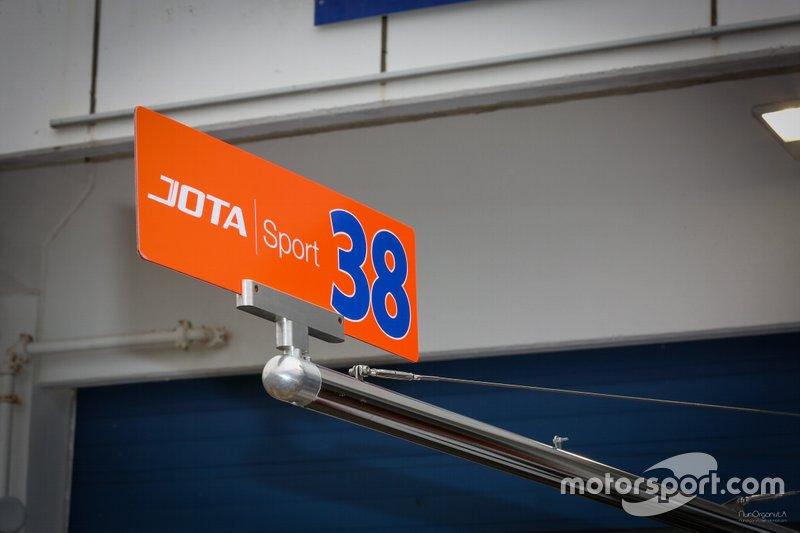 Logo Jota Sport