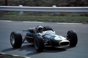 Jack Brabham, Brabham Repco BT24