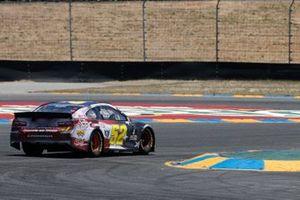 Cody Ware, Rick Ware Racing, Chevrolet Camaro SBC CONTRACTORS